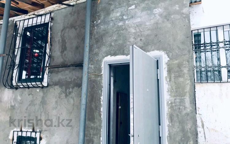 2-комнатная квартира, 50 м², 1/2 этаж, мкр Тау Самал, Байконурская за 13 млн 〒 в Алматы, Медеуский р-н