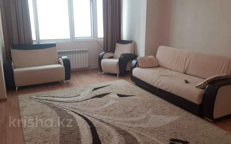1-комнатная квартира, 35 м², 5/15 этаж, Айтеке Би 11 за 11 млн 〒 в Нур-Султане (Астана), Есиль р-н