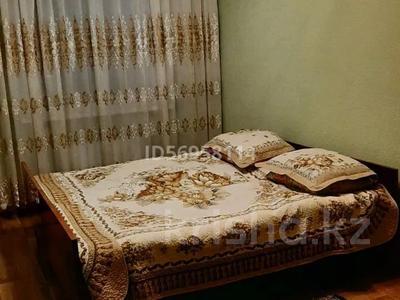 2-комнатная квартира, 55 м², 1/4 этаж посуточно, Мира 4а за 10 000 〒 в Шымкенте, Аль-Фарабийский р-н — фото 2