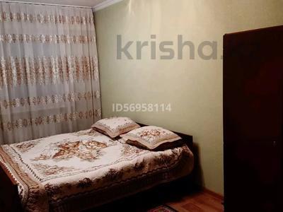 2-комнатная квартира, 55 м², 1/4 этаж посуточно, Мира 4а за 10 000 〒 в Шымкенте, Аль-Фарабийский р-н — фото 8