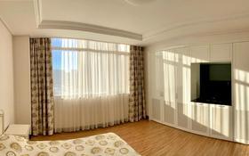 4-комнатная квартира, 138 м², 11/25 этаж, Байтурсынова 8 за ~ 85 млн 〒 в Нур-Султане (Астана), Алматы р-н