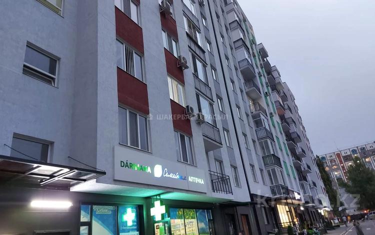 2-комнатная квартира, 75 м², 7/10 этаж, мкр Аксай-4, Мкр. Аксай-4 119 за 26 млн 〒 в Алматы, Ауэзовский р-н