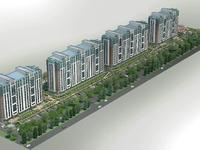 1-комнатная квартира, 30.4 м², 6/12 этаж, Кульжинский тракт 156/5 — Бухтарминская за ~ 9.6 млн 〒 в Талгаре