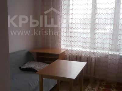 1-комнатная квартира, 21 м², 5/5 этаж, Ауэзова — Курмангазы за ~ 9 млн 〒 в Алматы, Алмалинский р-н