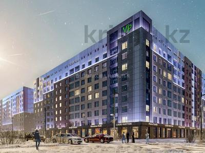 1-комнатная квартира, 35.27 м², 1/9 этаж, Ж.Нажимеденова — А51 за 12 млн 〒 в Нур-Султане (Астане), Алматы р-н