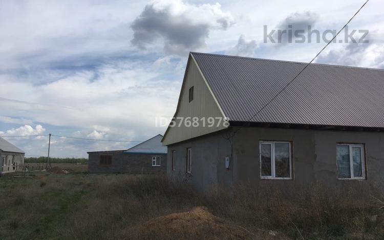 5-комнатный дом, 118 м², 8.1 сот., Мкр Сарыарка 80 за 7 млн 〒 в Уральске