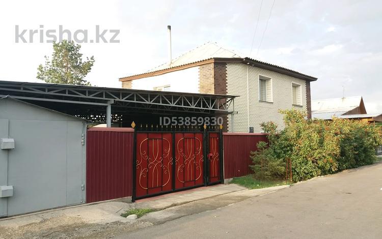 5-комнатный дом, 150 м², 10 сот., Кожабергенова 8 — Кусайынова за 29.5 млн 〒 в Талдыкоргане
