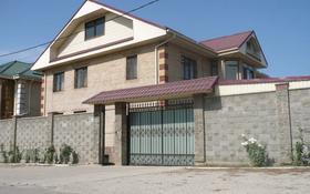 10-комнатный дом, 505 м², 10 сот., мкр Таусамалы, Мейрам 49Д за ~ 126.5 млн 〒 в Алматы, Наурызбайский р-н