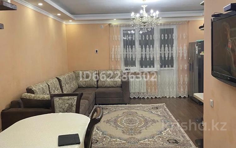 3-комнатный дом, 87 м², 2.5 сот., мкр Карасу 114 — 6 за 25 млн 〒 в Алматы, Алатауский р-н