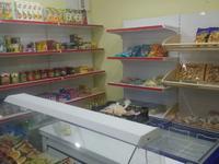 Магазин площадью 50 м²