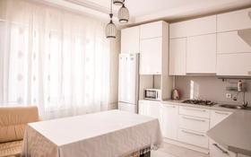 1-комнатная квартира, 55 м², 2/6 этаж посуточно, Ерниязова 16 за 11 000 〒 в Атырау