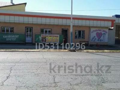 Магазин площадью 86 м², С..Ерубаев — Нышанов за 9 млн 〒 в Туркестане