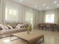 5-комнатный дом помесячно, 162 м², 6 сот.