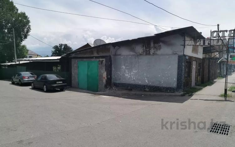 7-комнатный дом, 140 м², 9 сот., Жансугурова 289 за 55 млн 〒 в Алматы, Турксибский р-н