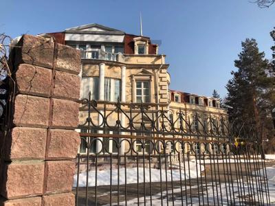 Здание, площадью 1232 м², Достык за 980 млн 〒 в Алматы, Медеуский р-н — фото 2