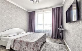 2-комнатная квартира, 55 м², 16/22 этаж посуточно, Мангелик ел 56 — Улы дала за 15 000 〒 в Нур-Султане (Астана), Есиль р-н