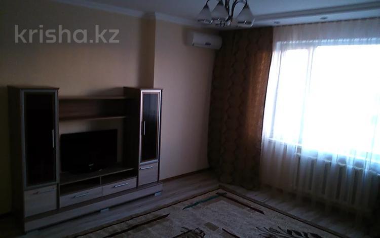 1-комнатная квартира, 40 м², 7/21 этаж посуточно, проспект Туран 55/2 — ул. Ханов Керея и Жанибека за 8 000 〒 в Нур-Султане (Астана), Есиль р-н