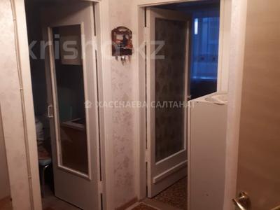 1-комнатная квартира, 36 м², 5 этаж помесячно, Иманова 2 за 90 000 〒 в Нур-Султане (Астана) — фото 11