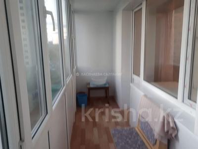 1-комнатная квартира, 36 м², 5 этаж помесячно, Иманова 2 за 90 000 〒 в Нур-Султане (Астана) — фото 2