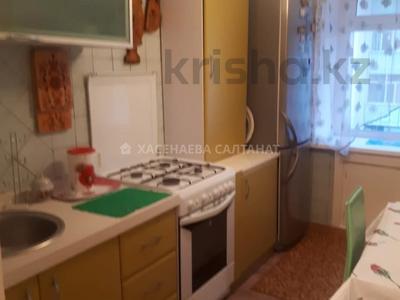1-комнатная квартира, 36 м², 5 этаж помесячно, Иманова 2 за 90 000 〒 в Нур-Султане (Астана) — фото 9