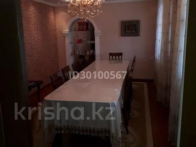 7-комнатный дом, 160 м², 8 сот., Елибаева 2 — Ф.Кыпчакбаева за 18 млн 〒 в Таразе