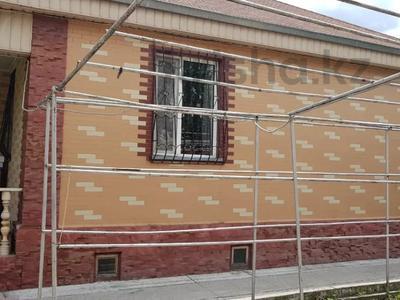 4-комнатный дом, 90 м², 5 сот., Аймауытова за 26 млн 〒 в Каскелене