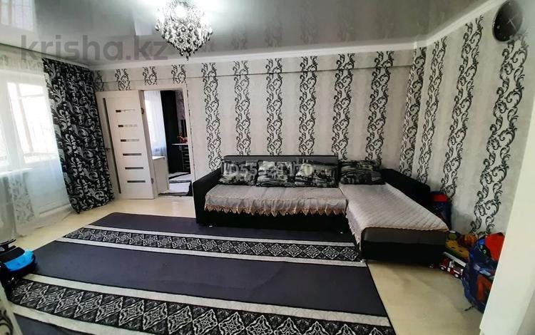 2-комнатная квартира, 44.5 м², 4/5 этаж, улица Амире Кашаубаева 3 — Назарбаева за 12 млн 〒 в Усть-Каменогорске