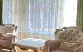 6-комнатный дом помесячно, 190 м², 4.3 сот., Елебекова 40 за 550 000 〒 в Алматы, Медеуский р-н