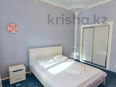 3-комнатная квартира, 120 м², 1/1 этаж посуточно, Молдагулова 3/3 — Достык за 15 000 〒 в Уральске — фото 5