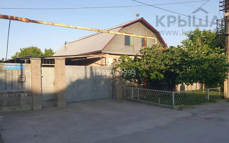 6-комнатный дом, 130 м², 9.7 сот., Алатауский р-н, мкр Айгерим-1 за 55 млн 〒 в Алматы, Алатауский р-н