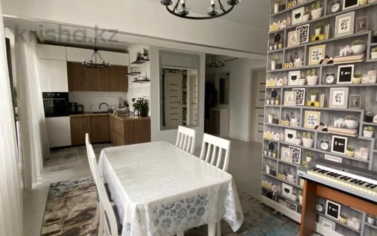 3-комнатная квартира, 65 м², 3/6 этаж, Гоголя — Исаева за 37.5 млн 〒 в Алматы, Алмалинский р-н