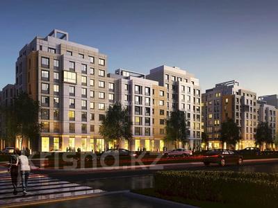 2-комнатная квартира, 60 м², 7/8 этаж, Кабанбай Батыра за 28.9 млн 〒 в Нур-Султане (Астана), Есиль р-н