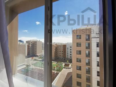 2-комнатная квартира, 60 м², 7/8 этаж, Кабанбай Батыра за 28.9 млн 〒 в Нур-Султане (Астана), Есиль р-н — фото 3