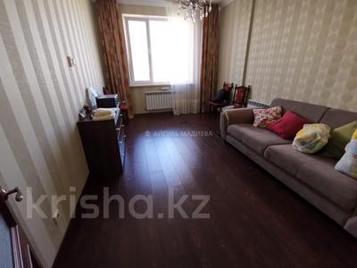 2-комнатная квартира, 60 м², 7/8 этаж, Кабанбай Батыра за 28.9 млн 〒 в Нур-Султане (Астана), Есиль р-н — фото 5