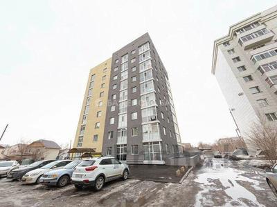 2-комнатная квартира, 45 м², 1/9 этаж, Сембинова за 16.9 млн 〒 в Нур-Султане (Астана), р-н Байконур — фото 10