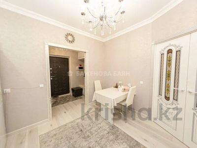 2-комнатная квартира, 45 м², 1/9 этаж, Сембинова за 16.9 млн 〒 в Нур-Султане (Астана), р-н Байконур — фото 6