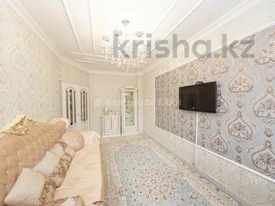 2-комнатная квартира, 45 м², 1/9 этаж, Сембинова за 16.9 млн 〒 в Нур-Султане (Астана), р-н Байконур