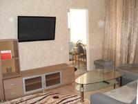 1-комнатная квартира, 42 м², 1/5 этаж посуточно, 6-й мкр, 6 мкр 5 за 7 000 〒 в Актау, 6-й мкр