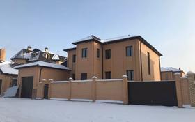 8-комнатный дом, 500 м², 9 сот., Городской аэропорт 169 за 110 млн 〒 в Караганде, Казыбек би р-н