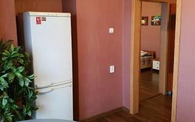 1-комнатная квартира, 60 м², 7/9 этаж посуточно, Достык 36 — Богенбай батыра за 10 000 〒 в Алматы