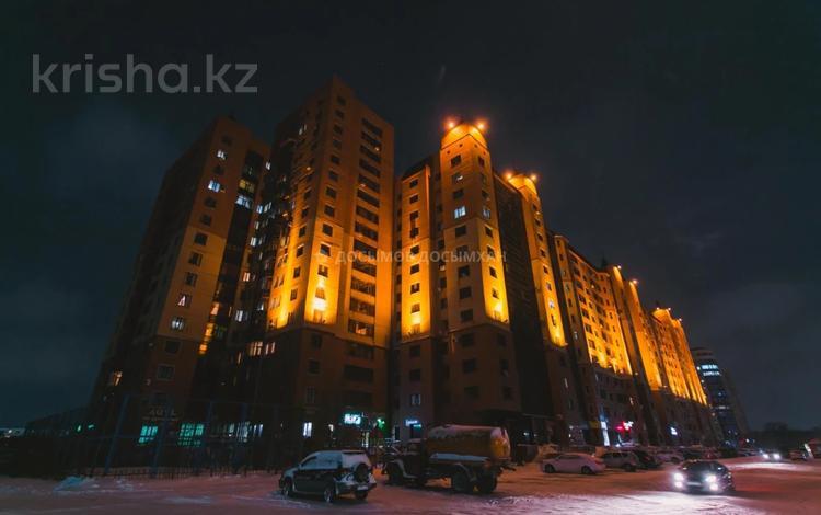 4-комнатная квартира, 173 м², 2/13 этаж, Кенесары за 45 млн 〒 в Нур-Султане (Астана), р-н Байконур