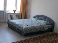 1-комнатная квартира, 31 м², 3/5 этаж посуточно, Пр.Абая 28а — Есенова за 7 000 〒 в