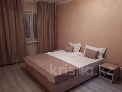 1-комнатная квартира, 35 м², 1/5 этаж посуточно, Жансугурова 99-107 — Биржан Сала за 7 000 〒 в Талдыкоргане