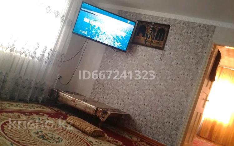 4-комнатный дом, 100 м², Гагарина 1 за 2.5 млн 〒 в Денисовке