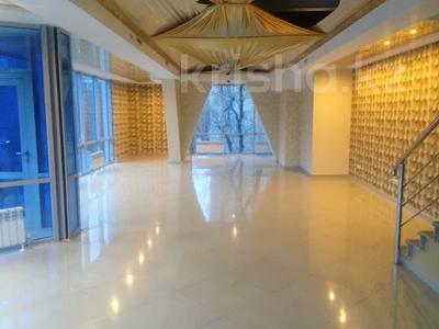 Здание, Фурманова площадью 400 м² за 4 000 〒 в Алматы, Медеуский р-н — фото 2