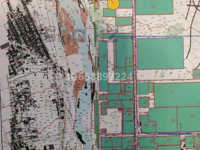 Участок 44.6 соток, Восточная промзона 54 за 5 млн 〒 в Талдыкоргане