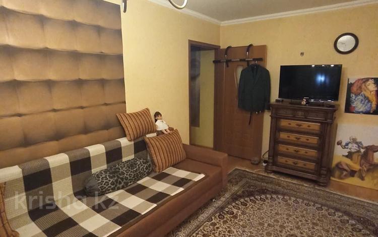 2-комнатная квартира, 44 м², 3/4 этаж, Розыбакиева за 18 млн 〒 в Алматы, Бостандыкский р-н