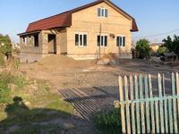 6-комнатный дом, 300 м², 7.6 сот., мкр Городской Аэропорт за 25 млн 〒 в Караганде, Казыбек би р-н
