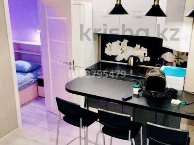 2-комнатная квартира, 45 м², 22/27 этаж по часам, улица Немировича-Данченко 150 за 2 000 〒 в Новосибирске — фото 2