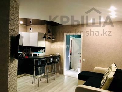 2-комнатная квартира, 45 м², 22/27 этаж по часам, улица Немировича-Данченко 150 за 2 000 〒 в Новосибирске